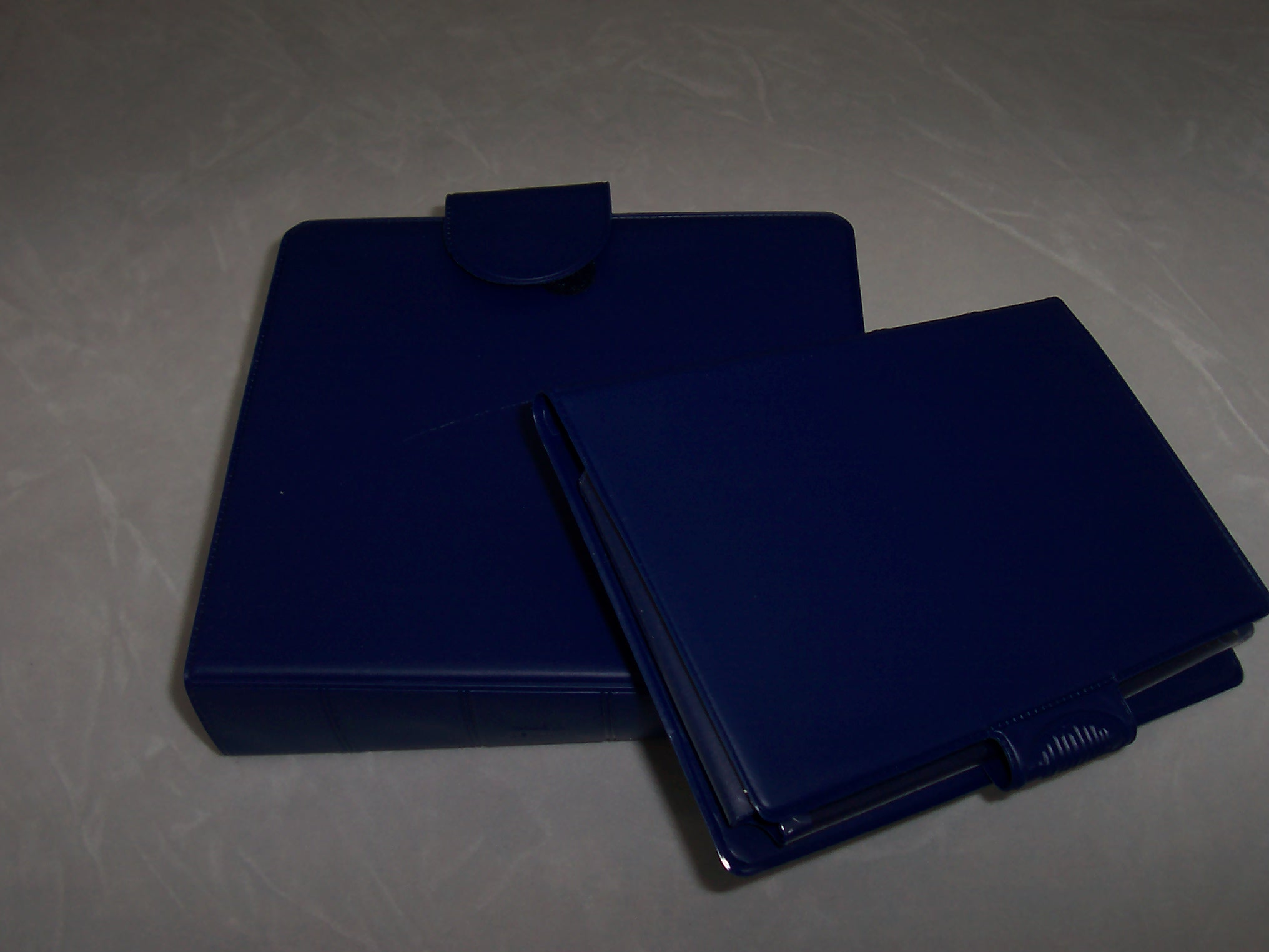 Medidos & Medimax Replacement Wallets - Blue